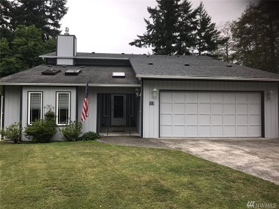Pierce County Single Family Home For Sale: 910 N Frace