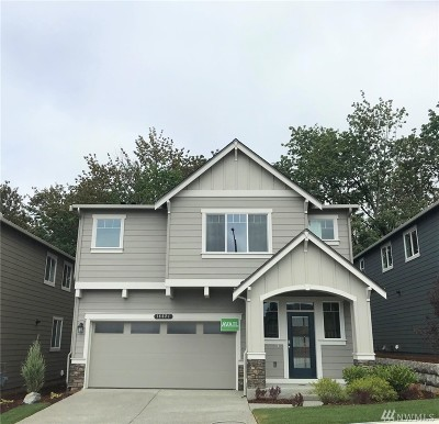 Monroe WA Single Family Home For Sale: $539,995