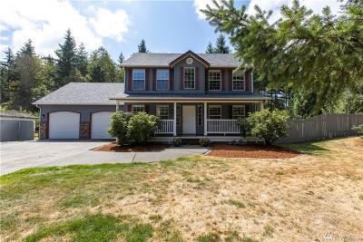 Graham Single Family Home For Sale: 7404 277th St E