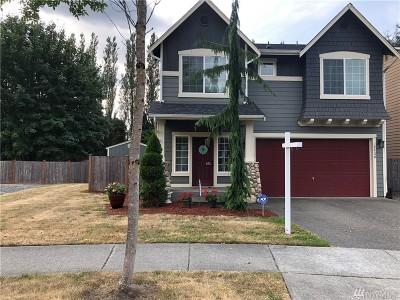 Lake Stevens Single Family Home For Sale: 1130 117th Dr SE