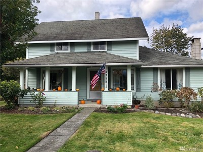 Fall City Single Family Home For Sale: 4255 332nd Ave SE