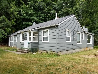 Olympia Single Family Home For Sale: 625 Apple Valley Rd SW