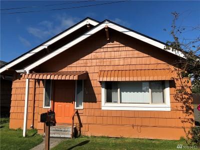 Single Family Home For Sale: 512 N Alder St