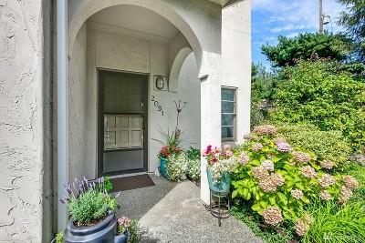 Seattle Condo/Townhouse For Sale: 2051 Minor Ave E
