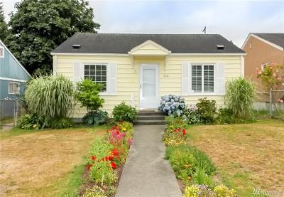 Tacoma WA Multi Family Home For Sale: $350,000