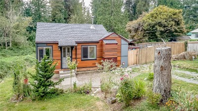 Lake Stevens Single Family Home For Sale: 3106 101st Ave NE