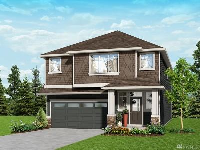 Lake Stevens Single Family Home For Sale: 12731 37th Place NE #BW42