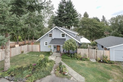 Puyallup WA Single Family Home For Sale: $365,000