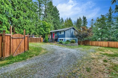 Maple Valley Single Family Home For Sale: 27415 SE 224th St
