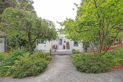Camano Island Single Family Home For Sale: 913 Margie Ann