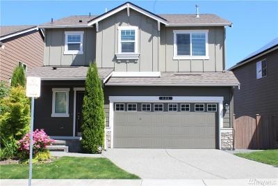 Lynnwood Single Family Home For Sale: 403 201st St SW
