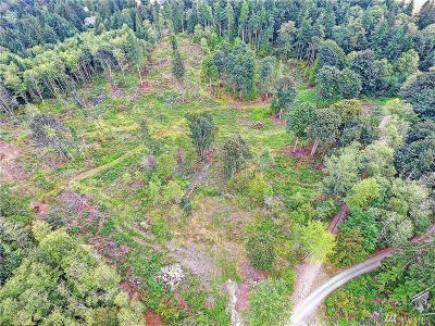 Camano Island Residential Lots & Land For Sale: 1 Rateau Dr