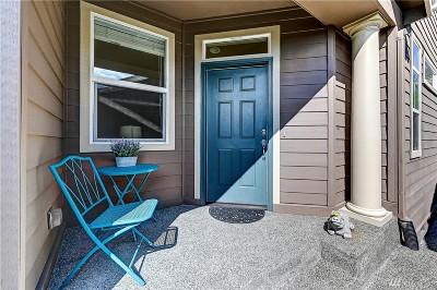 Redmond Single Family Home For Sale: 13858 231st Lane NE
