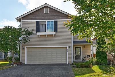 Lake Stevens Single Family Home For Sale: 2315 119th Dr SE