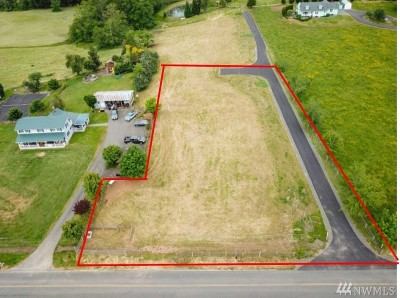 Blaine WA Residential Lots & Land For Sale: $189,900