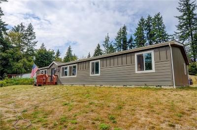 Port Orchard Single Family Home For Sale: 2325 SE Yakima St