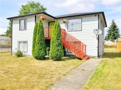 Tacoma WA Single Family Home For Sale: $339,990