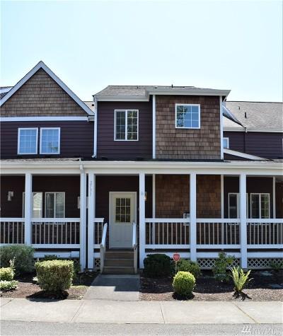 Milton Single Family Home For Sale: 2731 Diamond Lp #C