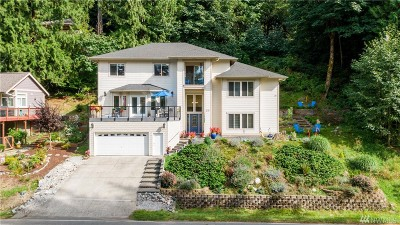 Bellingham Single Family Home For Sale: 20 Lake Louise Dr