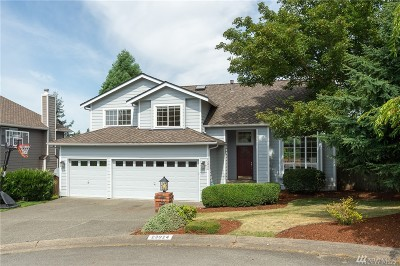 Maple Valley WA Single Family Home For Sale: $524,950