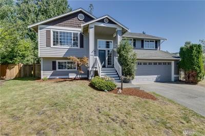 Black Diamond Single Family Home For Sale: 25510 Palmer Place