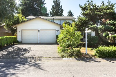 Kent Single Family Home For Sale: 14509 SE 275th Place