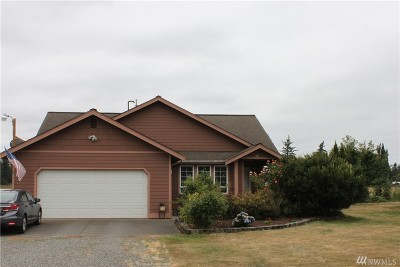 Lynden Single Family Home For Sale: 827 Birch Bay Lynden Rd