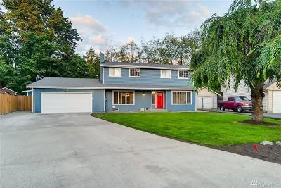 Renton Single Family Home For Sale: 18402 131st Ave SE