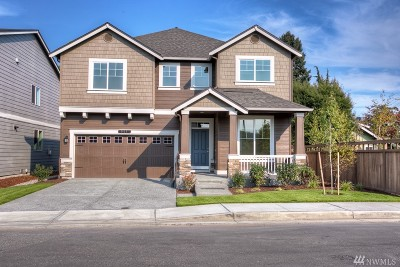 Marysville Single Family Home For Sale: 3057 85th Dr NE #B22