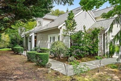 Mukilteo Condo/Townhouse For Sale: 11508 Pine Ct