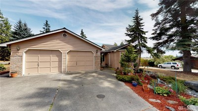 La Conner Single Family Home For Sale: 251 Elwha Dr