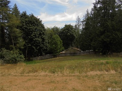 Shelton WA Residential Lots & Land For Sale: $28,900