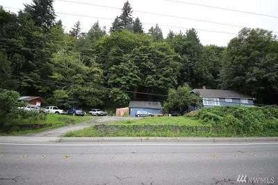 Redmond Single Family Home For Sale: 8109 Avondale Wy NE
