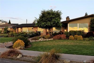 Edmonds Multi Family Home For Sale: 608 Sunset Ave N