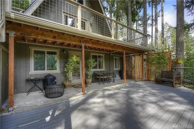 Gig Harbor Single Family Home For Sale: 14802 113th St KPN