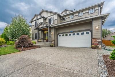 Mount Vernon Single Family Home For Sale: 3440 Leann St