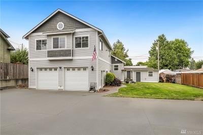 Tacoma WA Single Family Home For Sale: $440,000