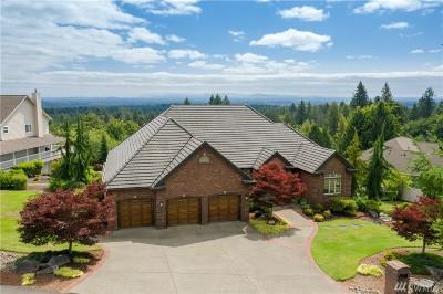 Thurston County Single Family Home For Sale: 6029 Marantha Lane SW