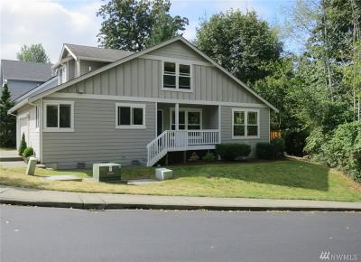 Lake Stevens Single Family Home For Sale: 1914 82nd Ave NE #30