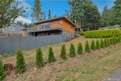 Sammamish Single Family Home For Sale: 19748 SE 33rd St