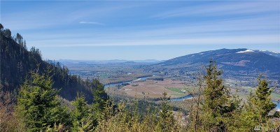 Sedro Woolley Residential Lots & Land For Sale: County Rd. 17