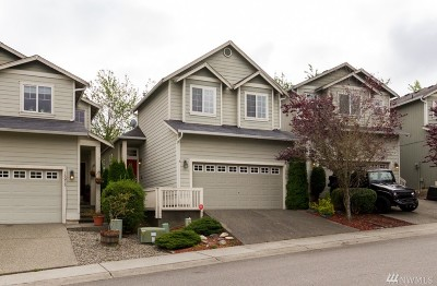 Puyallup Single Family Home For Sale: 16019 91st Ave E