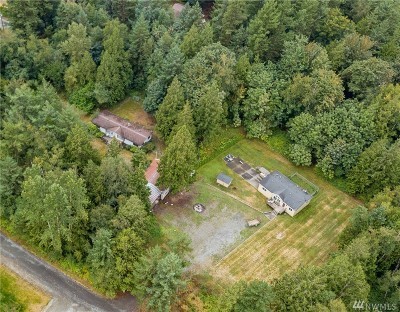 Ferndale Single Family Home For Sale: 7505 Tree Top Lane