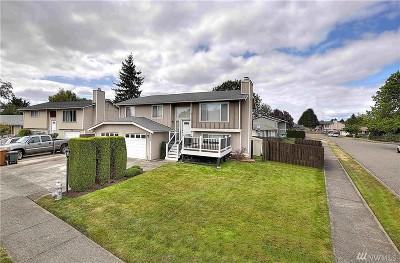 Tacoma WA Single Family Home For Sale: $399,950
