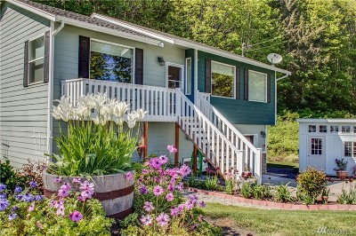 Port Ludlow Single Family Home For Sale: 171 Dickey St