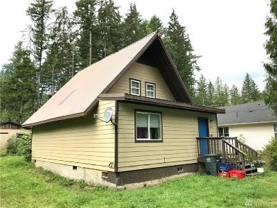 Maple Falls Single Family Home For Sale: 7855 Santa Fe Trail