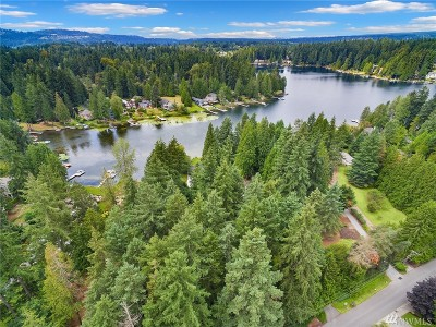 Sammamish Single Family Home For Sale: 2721 226th Ave SE