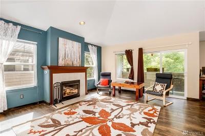 Renton Condo/Townhouse For Sale: 1500 S 18th St #E201