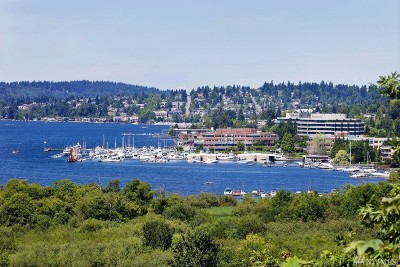 Bellevue Residential Lots & Land For Sale: Lot #2