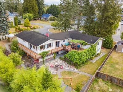 Blaine Single Family Home For Sale: 2151 Dodd Ave